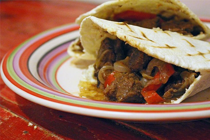Tacos Comida Mexicana Recetas Almuerzos Caseros