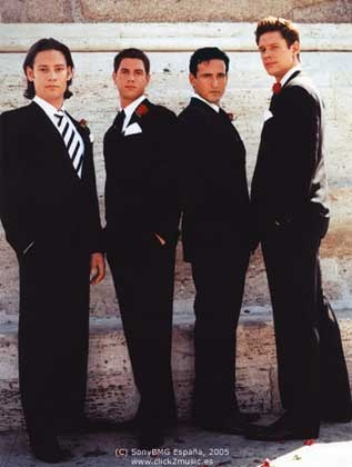 82 best images about my favorite music il divo on pinterest fantasy springs resort casino - El divo songs ...