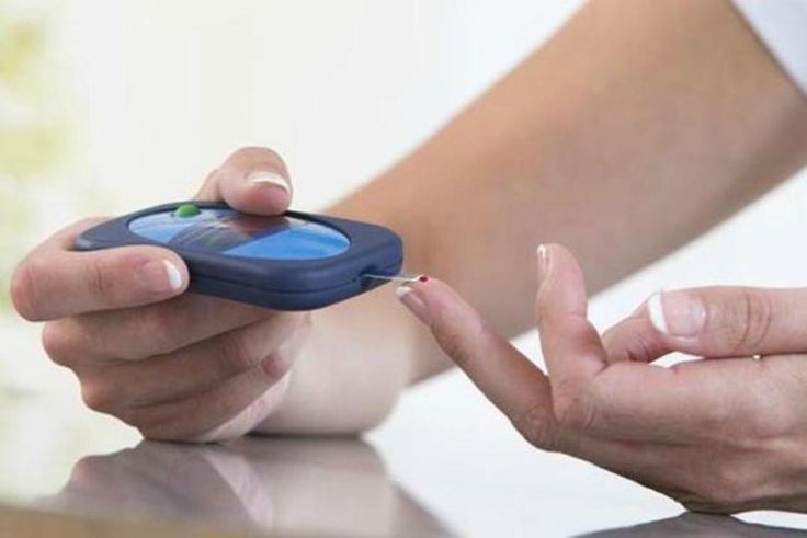 Dispositivo portátil está siendo desarrollado para la detección temprana de la diabetes