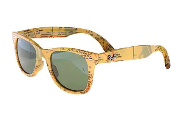 Ray Ban Wayfarer Sunglasses It's pretty nice,click for  more