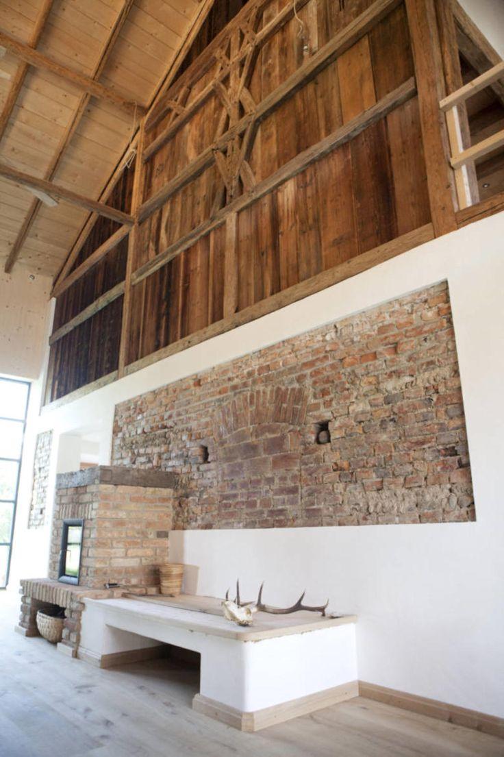 Vor und nach der renovierung des hauses  best sweet home images on pinterest  future house arquitetura