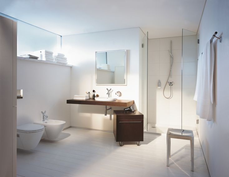 128 best Badezimmer images on Pinterest Brown, Space and White stain - badezimmer 4 life