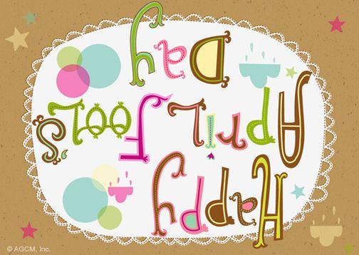 123 best april images on pinterest april fools april fools day happy april fools day fandeluxe Images