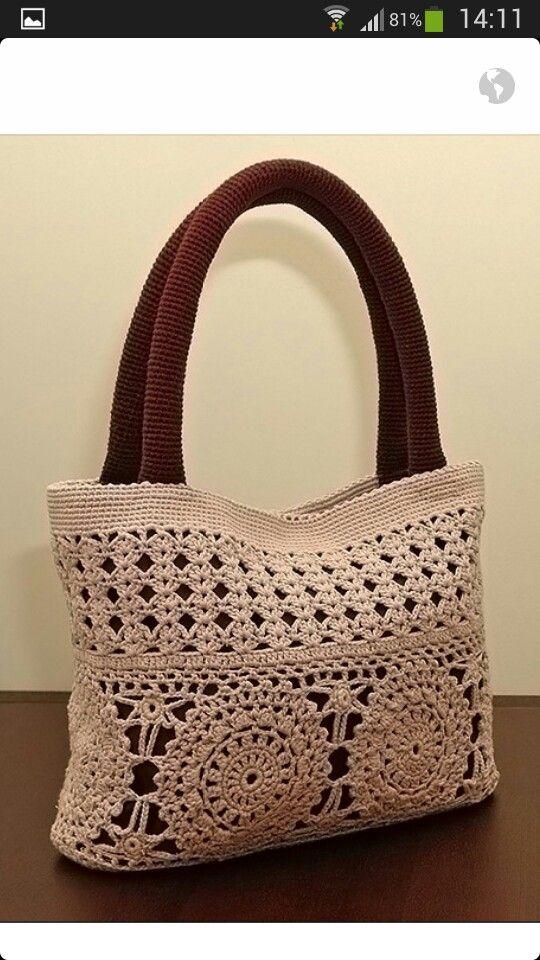 Dantel çanta