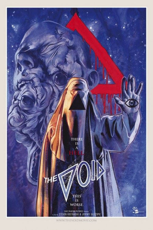 Watched July 2017 on KPN - The Void (2016)