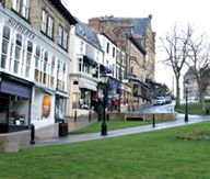 Harrogate.co.uk - Your Complete Guide