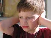 Aspergers Children and Sensory Issues