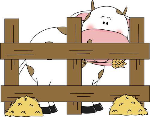 Free Farm clip art from mycutegraphics.com