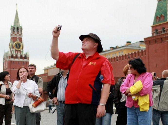 Правительство поддержит российские туристические направления