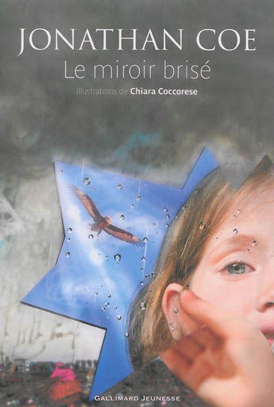 Les 25 meilleures id es concernant jeune fille solitaire for Le miroir brise