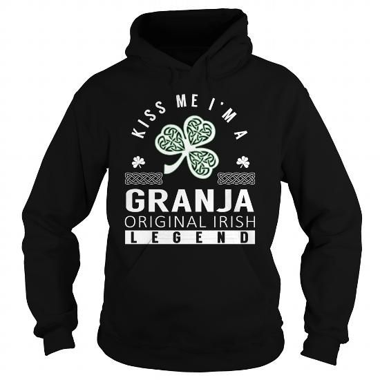 GRANJA Last Name, Surname Tshirt #name #tshirts #GRANJA #gift #ideas #Popular #Everything #Videos #Shop #Animals #pets #Architecture #Art #Cars #motorcycles #Celebrities #DIY #crafts #Design #Education #Entertainment #Food #drink #Gardening #Geek #Hair #beauty #Health #fitness #History #Holidays #events #Home decor #Humor #Illustrations #posters #Kids #parenting #Men #Outdoors #Photography #Products #Quotes #Science #nature #Sports #Tattoos #Technology #Travel #Weddings #Women