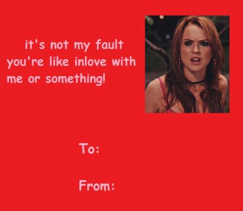 131 best Funny Valentines images – Valentines Cards for Girls