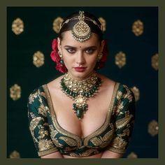 Priyal bhartia wedding rings