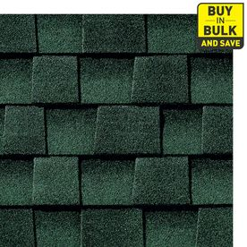 Best Gaf Timberline Hd 33 33 Sq Ft Hunter Green Laminated 400 x 300