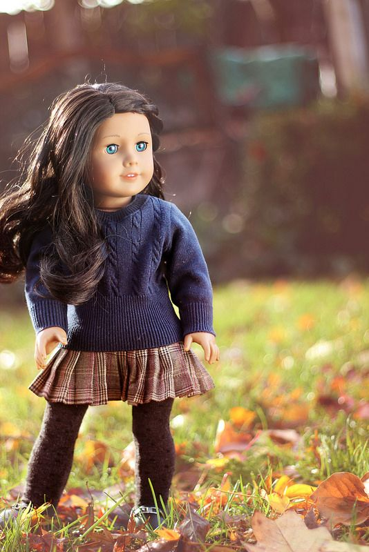 My New #49! | American Girl Playthings!                                                                                                                                                      More