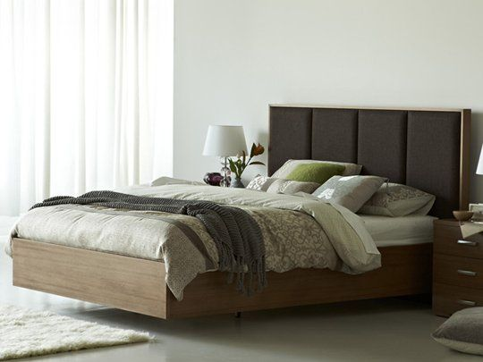 Floating Beds Unique The 25 Best Floating Bed Frame Ideas On Pinterest  Diy Bed Frame Inspiration
