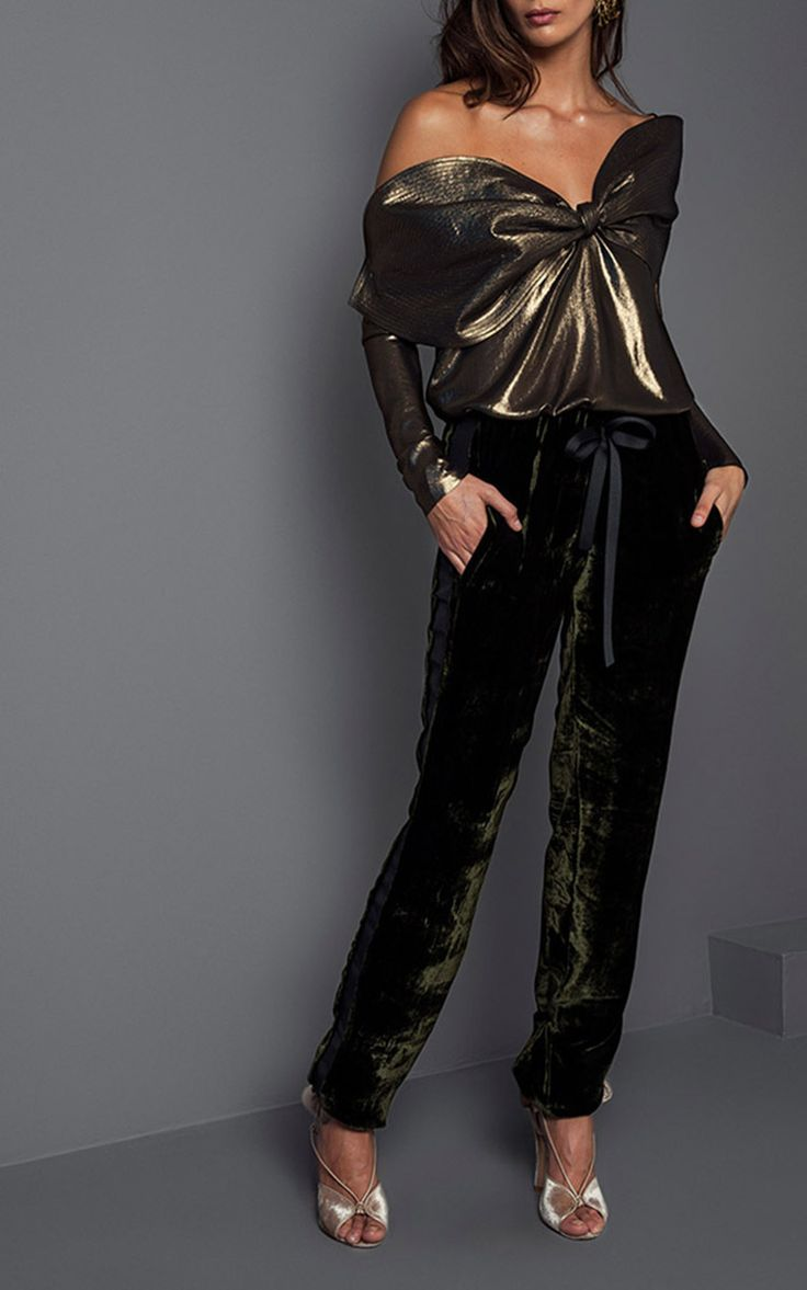 JOHANNA ORTIZ for Preorder on Moda Operandi