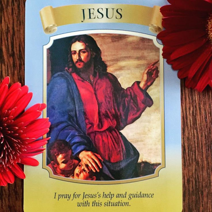 ��昨晩エンジェル��からメッセージを受け取れた方にも受け取れなかった方にも一枚!. . とエンジェル��にお願いして出できたカードはイエス様!. . ��あなたにはメッセージが届いています。夢の中で、覚えているかいないかだけの違いです。. あなたの潜在意識の中にしっかりと記憶されているのです。. あなたの願いは聞き届けられました。安心してあなたの思う方向に進んで下さい。. . 私はあなた、地球上の全ての人々を愛しています。あなたも人々に愛を持って接して下さい。そうすることでガードが外れ、前進することへの恐怖心が和らぎます。. . ��この写真のイエス様、 指差す方向に、ここにもお花がある!と言っているように見えるの。だから新しい気づきがあると思うよ。. そして、きっと花を咲かせる、と言う意味でもあるから頑張ってね����. . それにしても今日のイエス様のお顔、笑っているように見えるなぁ。. . ��いつもはエンジェル��メッセージでしたが、今日は��に通訳してもらい、イエス様からお言葉を頂く事ができました。.…