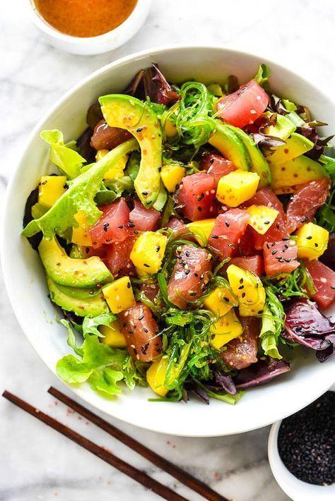 Insalata dolce salata: 2 cucchiai di olio d'oliva, 1 …