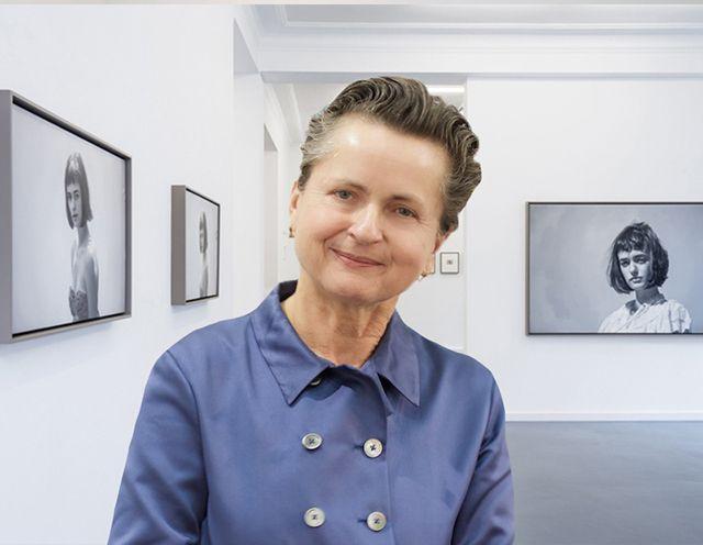 Как попасть в венскую галерею Christine Koenig Galerie