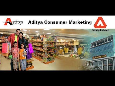 Aditya Consumer Marketing Ltd IPO