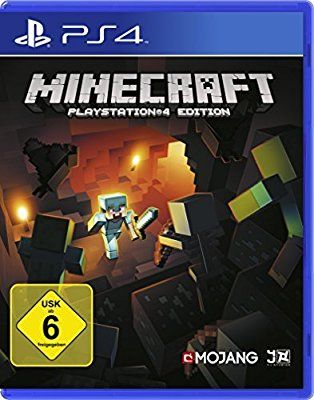 Minecraft - Playstation 4 Edition: Amazon.de: Games