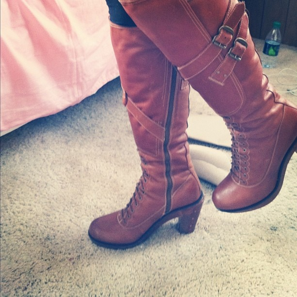 Timberland Boots....cute