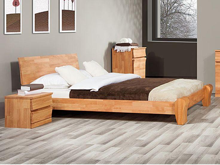 Imagini pentru pat masiv