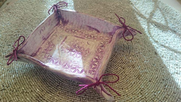 Nice plate from ceramic.   Following Provence.  По мотивам работ мастеров Прованса