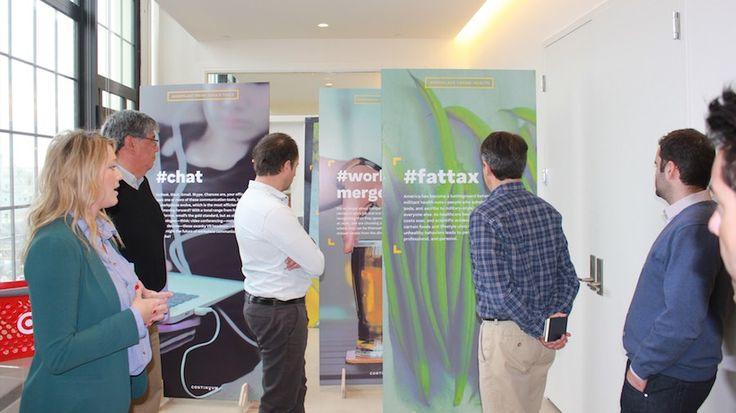 club-innovacion Club de Innovación potencia la colaboración entre Chile y Boston