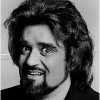 Wolfman Jack ~ Robert Weston Smith, known commonly as Wolfman Jack (21 January 1938 - 1 July 1995) was a gravelly voiced US disc jockey who became world famous in the 1960s and 1970s.