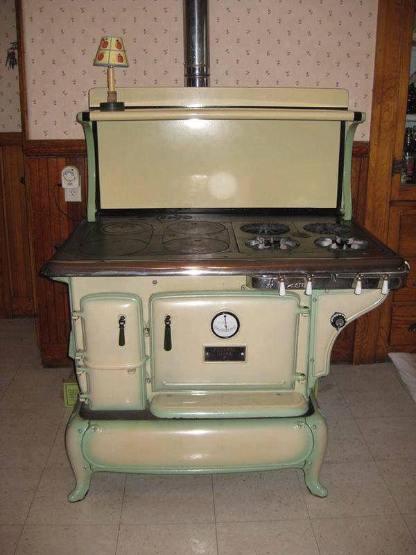 Les 143 meilleures images du tableau Vintage cast iron stoves and ...