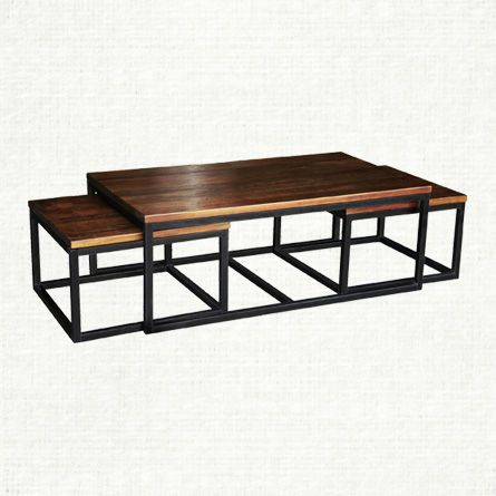 1000 images about coffee tables on pinterest furniture jonathan adler and side tables - Boconcept table basse ...