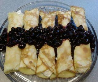 MyFridgeFood - Breakfast Crepes