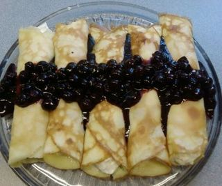 MyFridgeFood - Breakfast Crepes