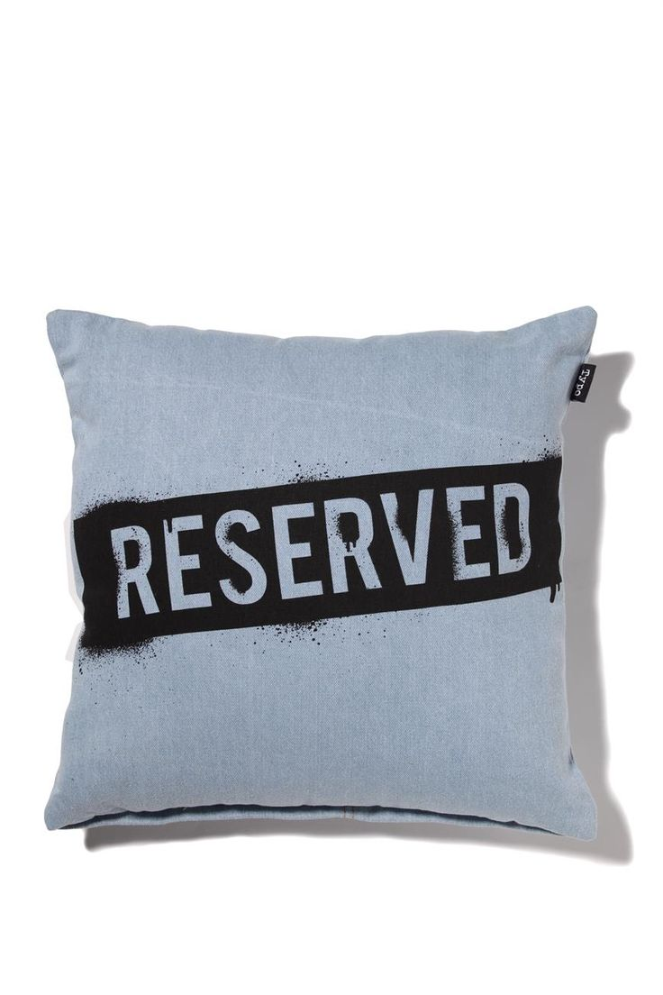 Colour me with cushions! Love a good cushion as a room sprucer-upperer or to spoon on cold nights? Add colour to a room or to your spoons with cushy cushions!  Dimensions: 45cm x 45cm. Includes insert.