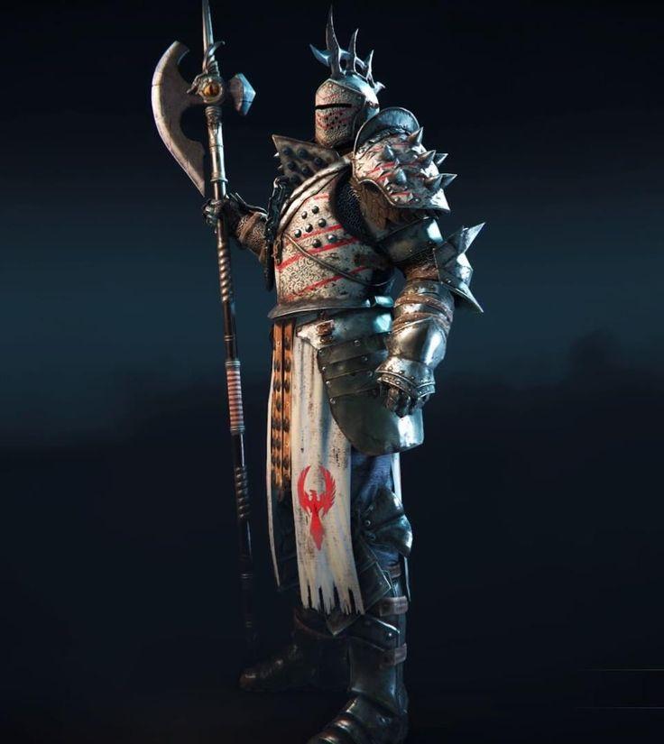 Warriors Orochi 3 Ultimate Rare Weapons: For Honor Lawbringer
