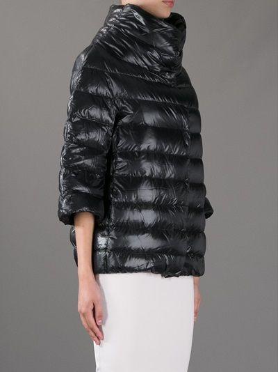 HERNO - padded jacket 8