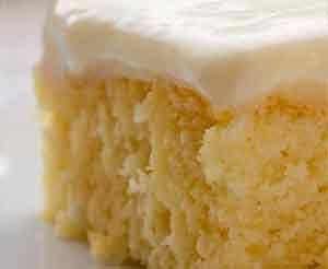 El Bizcocho Dukan de Yogur es otro de los tantos Postres Dukan que no podrás dejar de preparar. Delicioso, esponjoso y light. ¿Qué más se puede pedir?