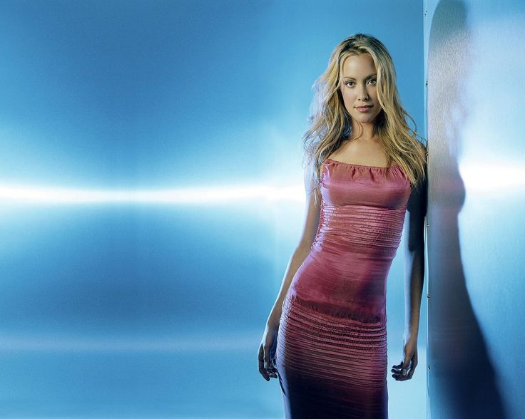 Terminator Actress Kristanna Loken Wallpapers in jpg format for