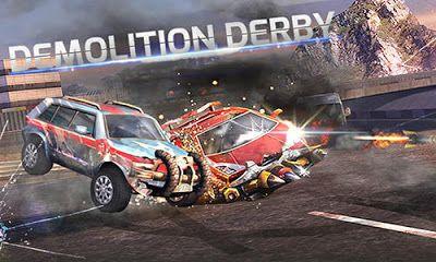 Demolition derby 3D mod apk game free download for android Demolition derby 3D hack Demolition derby 3D cheats Demolition derby 3D play.mob.org Demolition derby 3D torrent Demolition derby 3D