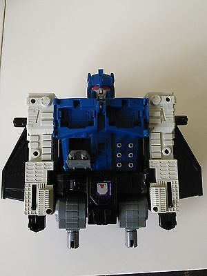 Transformers g1 #powermaster overlord body, #vintage #takara 1988,  View more on the LINK: http://www.zeppy.io/product/gb/2/272229777188/