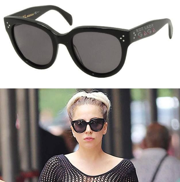 "Gafas de sol Celine ""Audrey"" ."