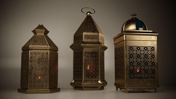 Ramadan Lantern Editable 3d Model For Modelling Furniture 3d 3dmodel 3ddesign Vr Ar Fanoos Fanoosramadan Fanos Isla Ramadan Lantern Ramadan Lanterns