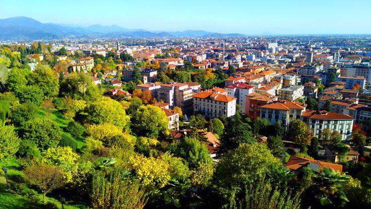 5 lucruri de facut intr-o zi la Bergamo