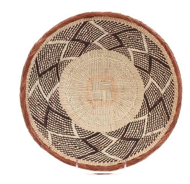 At modern dresslily - Binga Basket Tonga Baskets African Basket Woven Basket Fair