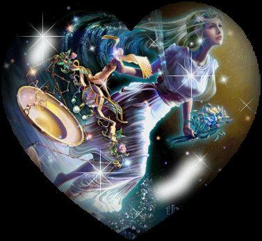 Un joyeux anniversaire à tous ceux nés(é) sous le signe de la Balance  Happy birthday to all those born (e) under the sign of Libra