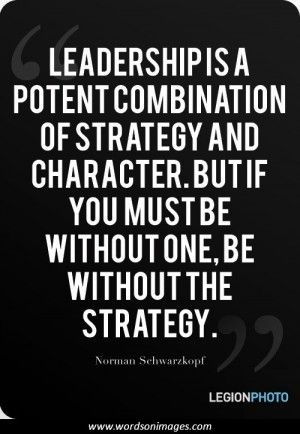 Famous Military Quotes Beauteous 64 Best Leadership Quotes Images On Pinterest  Facts Illustrations . Decorating Inspiration