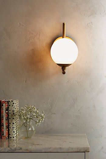 The Latest In Lighting Available Anthropologie Stores