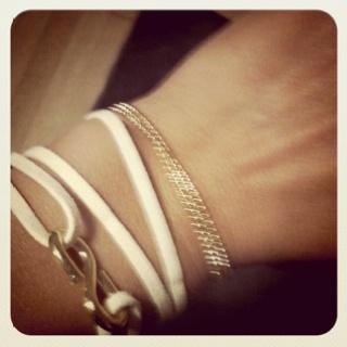 More bracelets!
